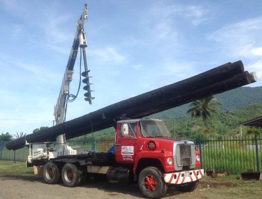 Pole Truck  web page photo 10.