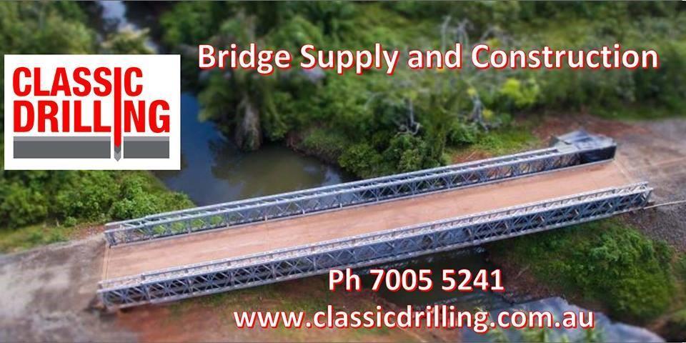 Bridge Supply